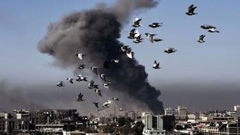 ABD bombaları sivilleri öldürüyor