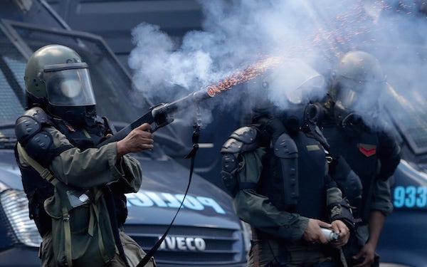 arjantin protesto 2