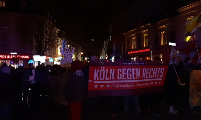 Hanau saldırısı
